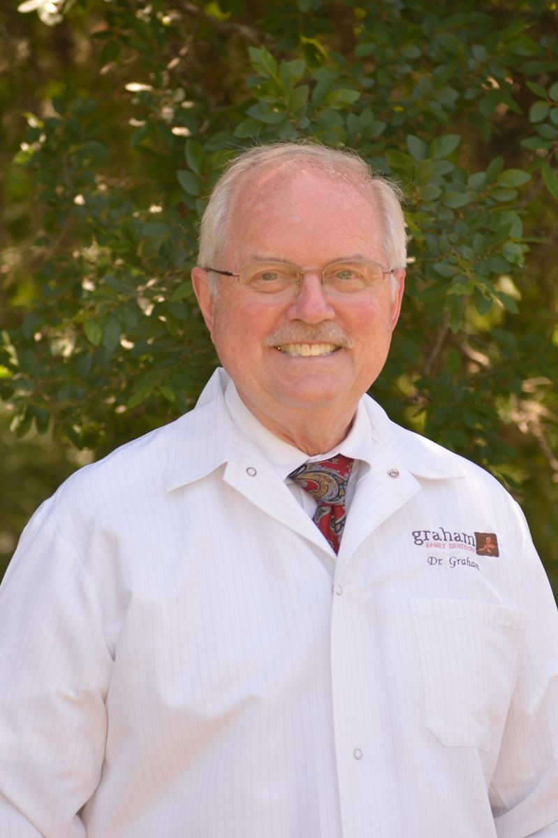 Our Dental Team In San Antonio Tx Graham Amp Mccabe